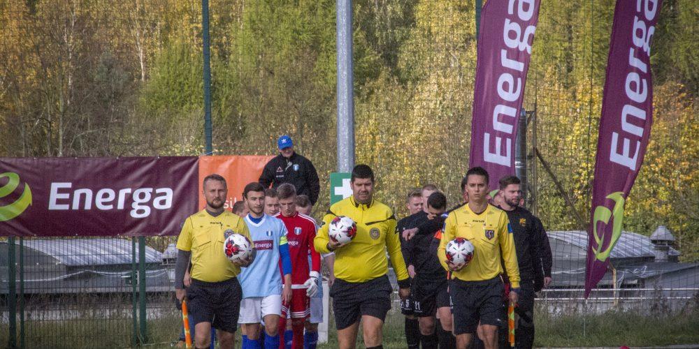 GKS Cartusia 1923 – Czarni Pruszcz Gdański 4:0