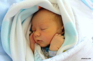 Przyszli na świat… Dzieci urodzone w kartuskim szpitalu [2018.10.24]