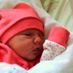 Przyszli na świat… Dzieci urodzone w kartuskim szpitalu [2018.10.26]