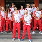 Polska drużyna kick-light z drugą lokatą medalową na ME w Bratysławie