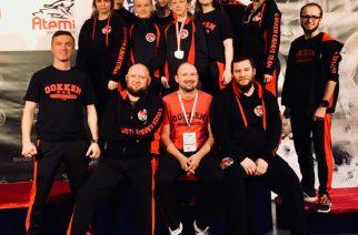 Kolejny sukces Klubu Sportowego Gokken