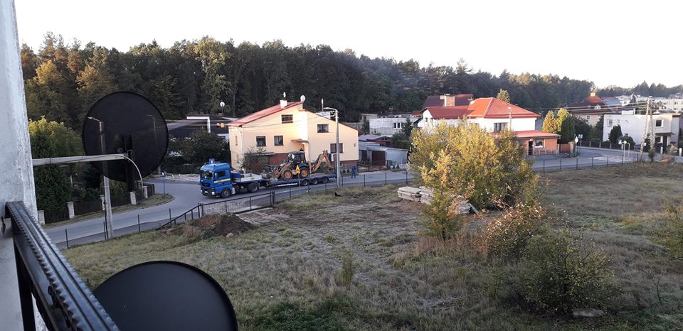 Ruszyła budowa Stacjonarnego Kartuskiego Hospicjum Caritas!
