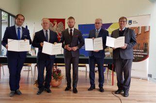 Odnawialne źródła energii w gminach: Sierakowice, Somonino i Sulęczyno. Jest dofinansowanie!