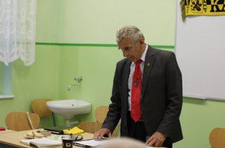Zainaugurowano kolejny rok spotkań Remusowego Kręgu w Borzestowie