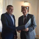 Podpisano umowę na rozbudowę i przebudowę Zespołu Szkolno–Przedszkolnego w Mściszewicach – II etap