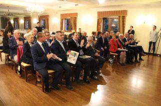 Konferencja KWW Samorządne Kaszuby – Nasze Sprawe
