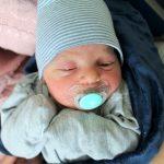 Przyszli na świat… Dzieci urodzone w kartuskim szpitalu [2018.10.03]
