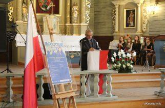 Niepodległa Polska - nie ma Kaszub bez Polonii