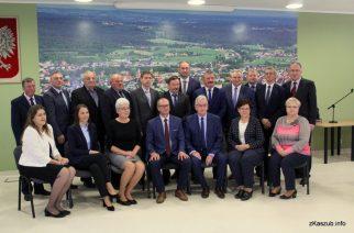 Za nami ostatnia sesja Rady Gminy Sierakowice w kadencji 2014-2018