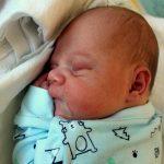 Przyszli na świat… Dzieci urodzone w kartuskim szpitalu [2018.10.17]