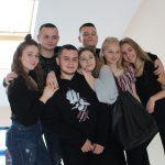 Przedsiębiorczość i kuchnia! Wymiana polsko-ukraińska na Klasztornej