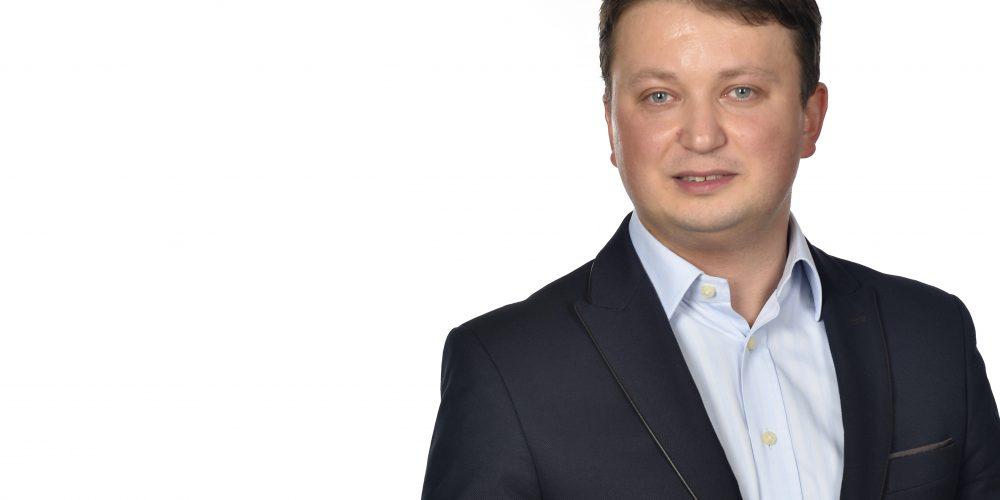 Krzysztof Rek: Bo warto wykorzystać potencjał regionu