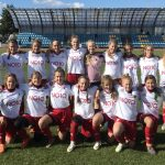 Druga kolejka Międzywojewódzkich Mistrzostw Młodziczek U-13