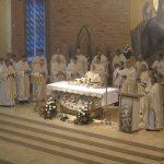 Konsekracja kościoła pw. Miłosierdzia Bożego w Żukowie [ZDJĘCIA]