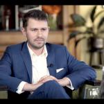 """Krystian Gachewicz, kandydat na Burmistrza Gminy Żukowo – """"Na dywaniku"""" [11.10.2018]"""
