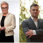 Maria Piotrowiak i Michał Melibruda zmierzą się w II turze w Gminie Chmielno [WYBORY 2018]