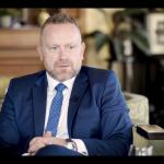 """Mariusz Treder, kandydat na Burmistrza Kartuz – """"Na dywaniku"""" [10.10.2018]"""