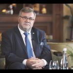 """Mieczysław Grzegorz Gołuński, Burmistrz Kartuz – """"Na dywaniku"""" [25.10.2018]"""