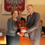 Wiele podziękowań na Sesji Rady Powiatu Kartuskiego [ZDJĘCIA]