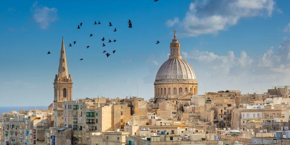 Wycieczka na Maltę – 4 powody, dla których warto odwiedzić tę malowniczą wyspę