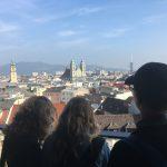Młodzież z Zespołu Szkół Ogólnokształcących nr 2 w Kartuzach na wymianie w Austrii [ZDJĘCIA]