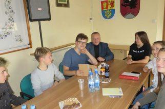 Spotkała się Młodzieżowa Rada Gminy Żukowo