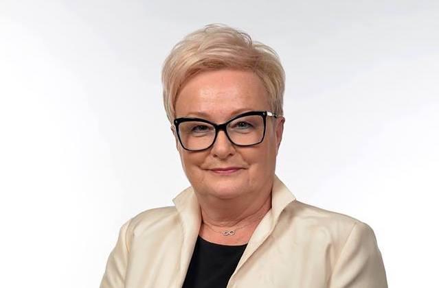 Maria Piotrowiak: Składam serdeczne podziękowanie Wyborcom