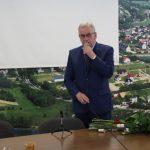 Tadeusz Kobiela: Pragnę jak najserdeczniej podziękować wszystkim Wyborcom gminy Sierakowice