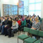 Międzynarodowe spotkanie młodzieży na Klasztornej