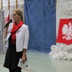 """Szkoła """"Na Wzgórzu"""" świętowała 100-lecie odzyskania przez Polskę niepodległości [ZDJĘCIA]"""