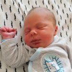 Przyszli na świat… Dzieci urodzone w kartuskim szpitalu [2018.11.09]