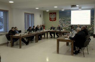 Sesja inauguracyjna w Sierakowicach odbędzie się 20 listopada o godz. 10:00