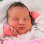 Przyszli na świat… Dzieci urodzone w kartuskim szpitalu [2018.11.13]