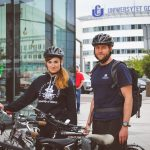 Dlaczego jeździmy na rowerze? Weź udział w badaniu!