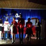 """Pisk Białego Orła"""" – spektakl z okazji 100-lecia odzyskania niepodległości w Klukowej Hucie [ZDJĘCIA]"""