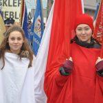 Powiatowo-Gminne uroczystości na 100-lecie odzyskania przez Polskę niepodległości [ZDJĘCIA]