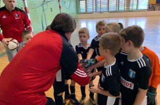 Sukces zawodników GKS Cartusia na Turniej Gdynia Cisowa Cup 2018