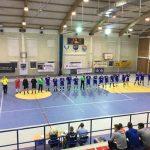 Wygrana piłkarzy SPR GKS Żukowo w I Lidze Piłki Ręcznej