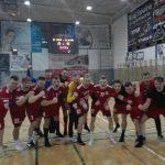 Kolejne zwycięstwo piłkarzy ręcznych SPR GKS Żukowo