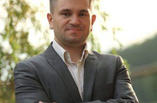 Michał Melibruda nowym wójtem gminy Chmielno [WYNIKI WYBORÓW 2018]