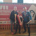 Dominika Konkel zdobyła tytuł Mistrzyni Polski!