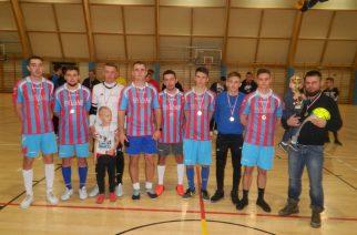Syldar Kiełpino zwycięzcą Turnieju Piłki Nożnej Halowej seniorów