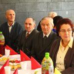 Seniorzy z pięciu sołectw spotkali się w Chmielnie [ZDJĘCIA]