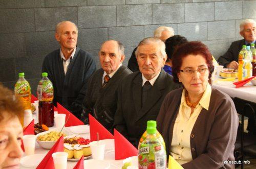 Spotkanie seniorów 2018 w Chmielnie fot. zKaszub.info