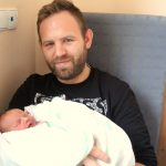 Przyszli na świat… Dzieci urodzone w kartuskim szpitalu [2018.11.20]