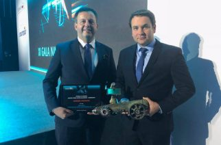 Auto Miras został Najlepszym Serwisem Blacharsko – Lakierniczym w Polsce