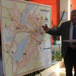 Znamy wyniki ankiet w sprawie nazw ulic, skwerów i rond w Kartuzach