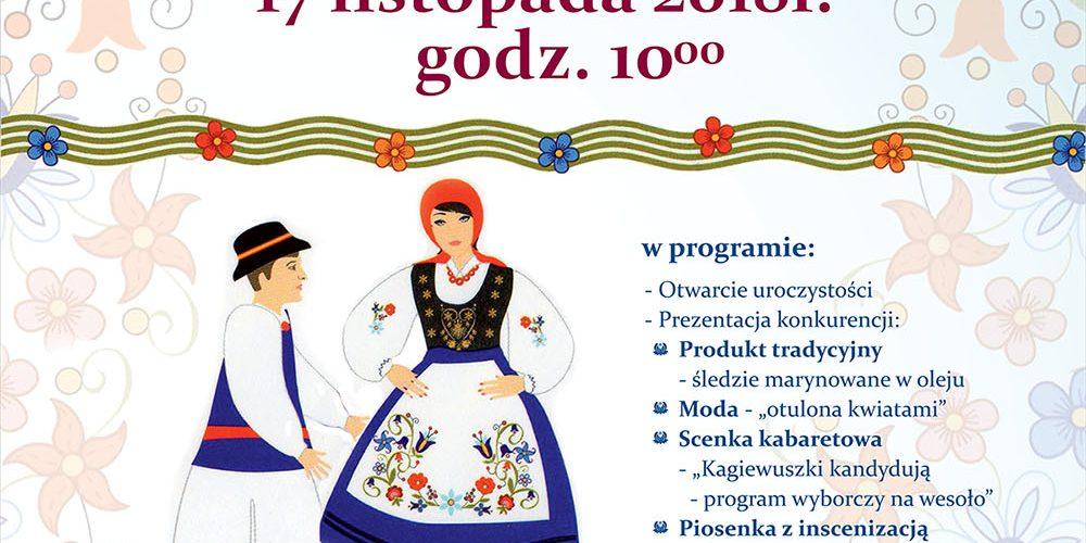 Przed nami XVI Turnieju Kół Gospodyń Wiejskich w Żukowie