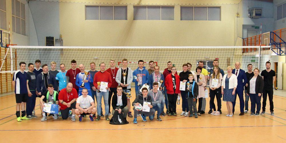 Już 1 grudnia rusza Żukowska Liga Siatkówki. Dołącz!