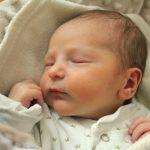 Przyszli na świat… Dzieci urodzone w kartuskim szpitalu [2018.12.14]